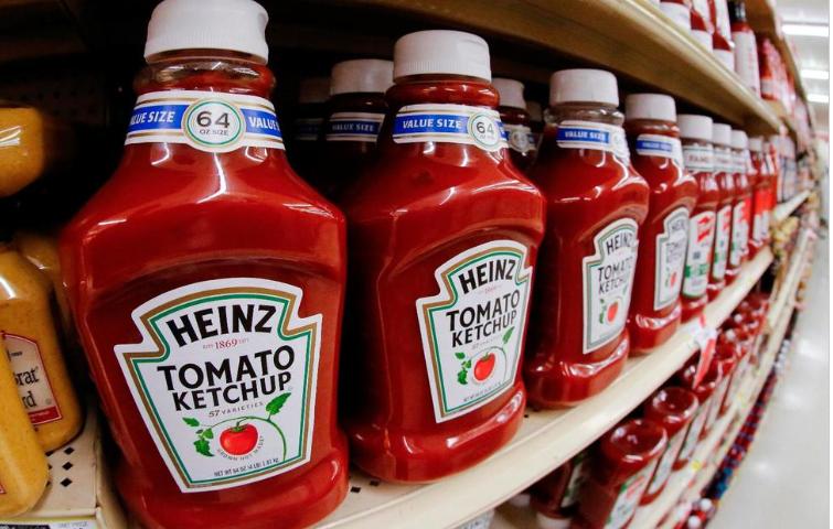 Kraft Heinz Brings Back Former CFO Amid Struggles