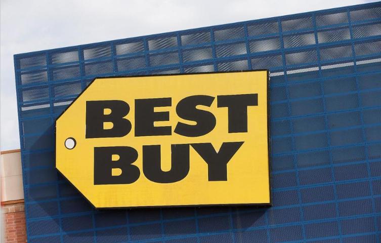 Best Buy 2Q Profit Beats Estimates, but Revenue Misses