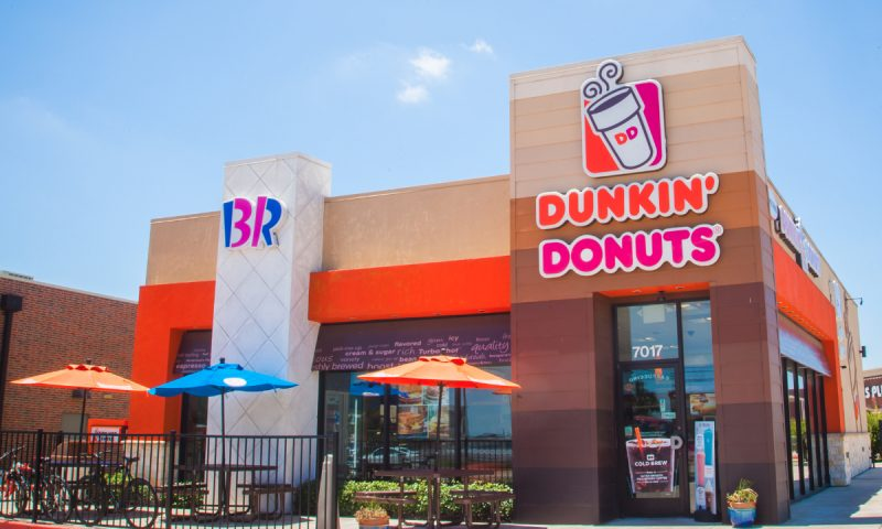 Equities Analysts Cut Earnings Estimates for Dunkin Brands Group Inc (NASDAQ:DNKN)
