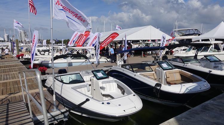 Equities Analysts Issue Forecasts for MarineMax Inc's FY2019 Earnings (NYSE:HZO)