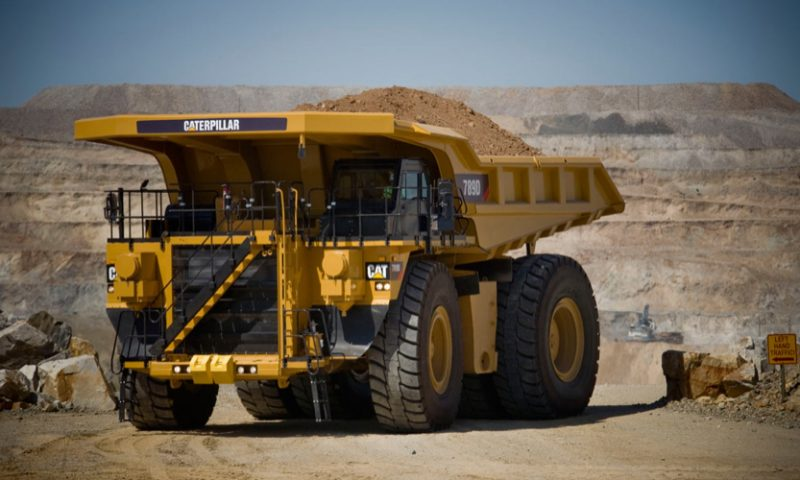 Equities Analysts Set Expectations for Teck Resources Ltd's Q2 2019 Earnings (NYSE:TECK)