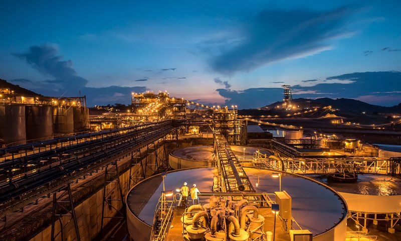 Equities Analysts Set Expectations for Barrick Gold Corp's FY2022 Earnings (TSE:ABX)