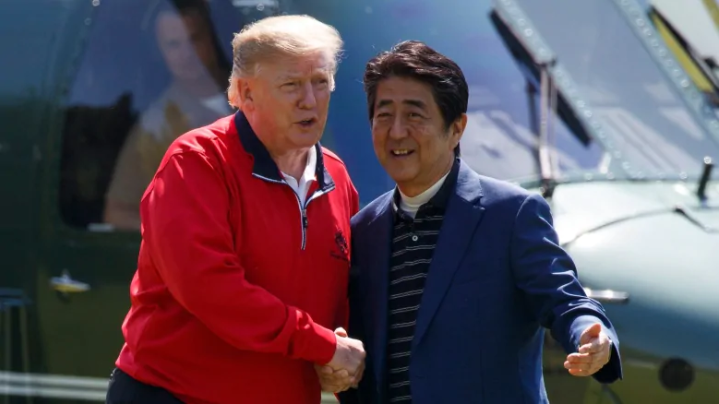 U.S. trade deal with Japan may cost Canadian farmers a tariff edge
