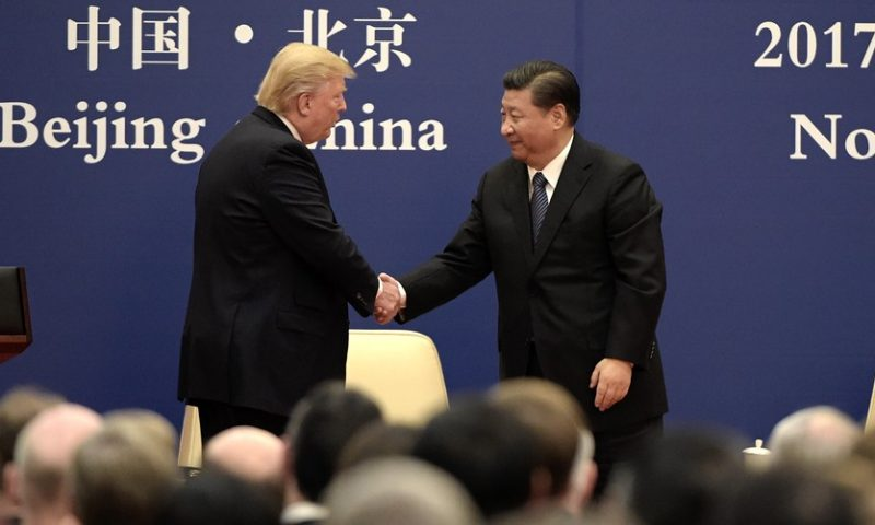 Trump's plan to restrict U.S.-China investment: a negotiating ploy or harbinger of a longer-term battle?
