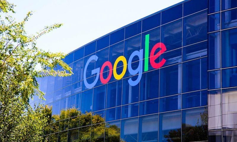 Google faces more antitrust scrutiny over new internet protocol