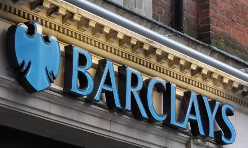 Equities Analysts Reduce Earnings Estimates for Barclays PLC (NYSE:BCS)