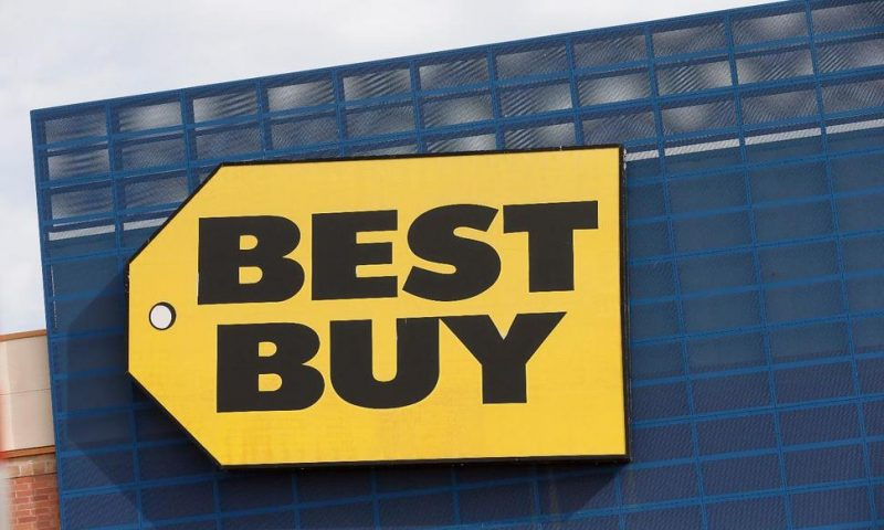 Best Buy Sees Growth in Health Care Technology for Elderly