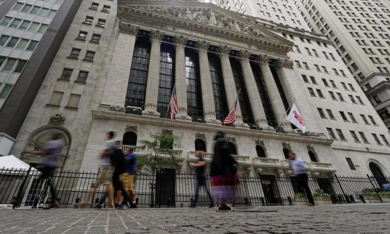 Stocks Slump Broadly as Expanded US-China Tariffs Kick In