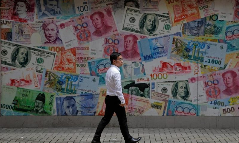 ADB Trims Asian Outlook, Citing Trade Wars, Global Slowdown