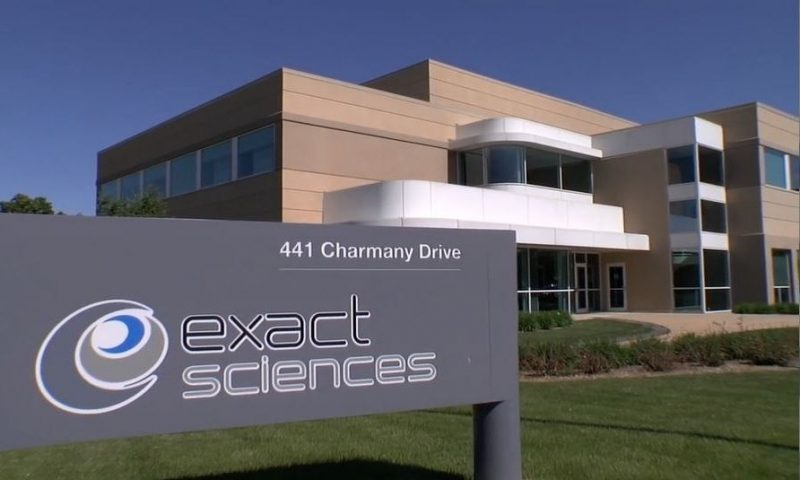 Exact Sciences Corporation (EXAS) Plunges 5.39% on September 27