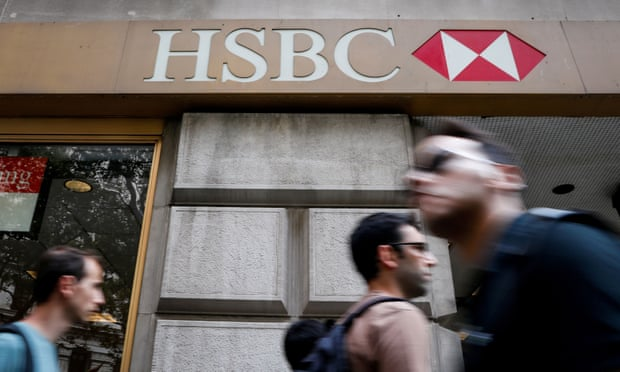 HSBC plans to cut 10,000 more jobs worldwide, says report