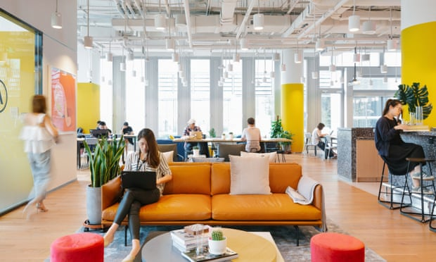 Why WeWork's problems have London landlords fretting