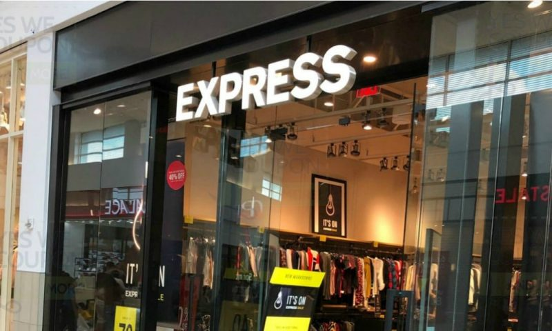Express Inc. (EXPR) Plunges 7.45%