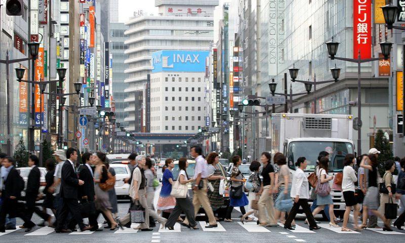 Asian markets mixed ahead of renewed U.S.-China trade talks