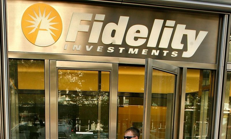 Fidelity cuts fees to $0 as it jumps on zero-commission bandwagon