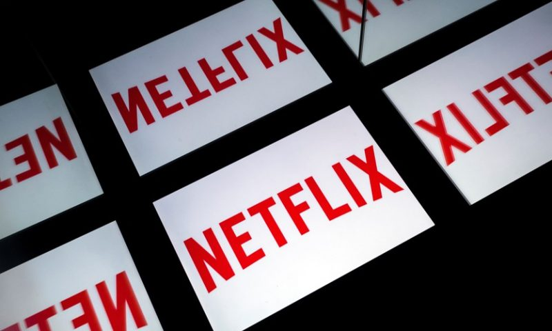 Netflix has history on its side heading into earnings