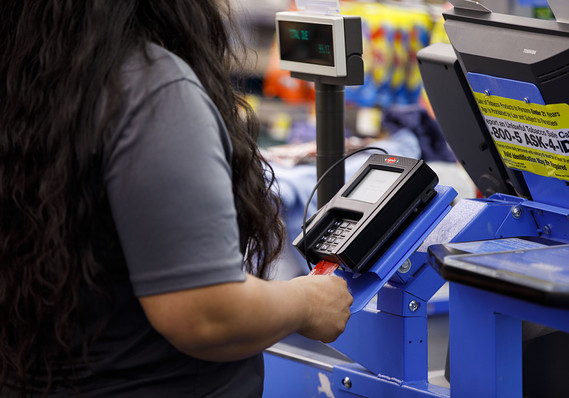 U.S. consumer credit growth weakens a bit in August