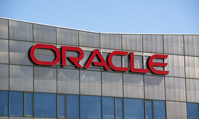 Oracle Corporation (ORCL) Rises 2.52%