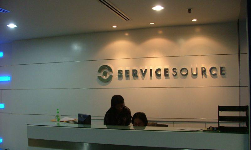 ServiceSource International Inc. (SREV) Soars 13.66%