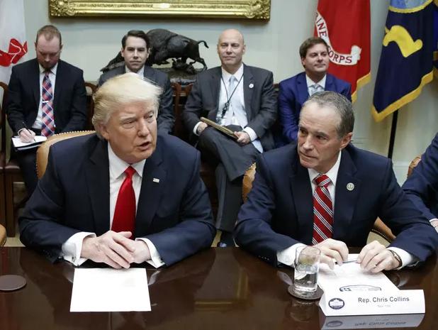 Australian regulator assists US in insider trading case against Trump ally