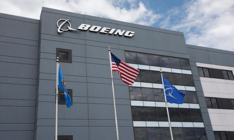 Boeing Costs for 737 Max Jump, Profit Falls Short in 3Q