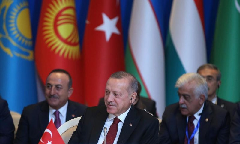 Trump's Sanctions Won't Bite a Vulnerable Turkish Economy