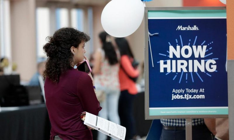 Small Business Hires Drop, Resume Listless Trend, ADP Says