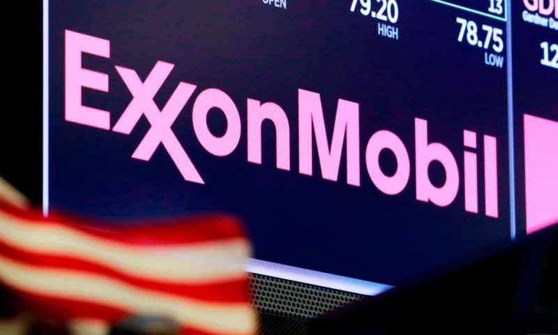 Exxon Trial Probes How Oil Giant Accounts for Climate Change