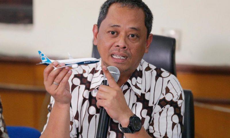 Lion Air Crash Report Points to Boeing, Pilots, Maintenance