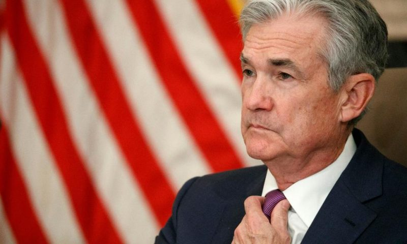 Fed Officials Were Sharply Divided Over September Rate Cut