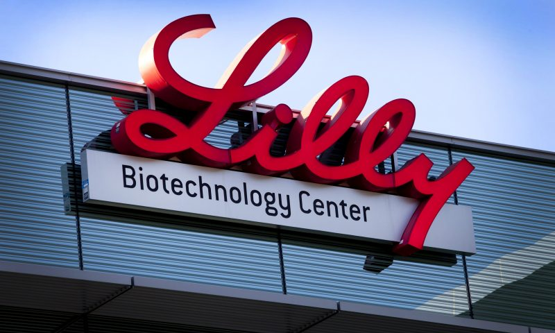 Eli Lilly and Company (LLY) Dips 3.57%