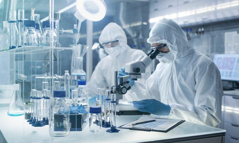 Corvus Pharmaceuticals Inc. (CRVS) Soars 5.17%