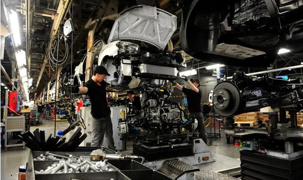 Nissan could drop UK Qashqai production in no-deal Brexit