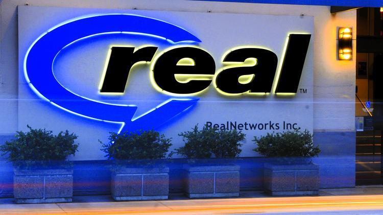 RealNetworks Inc. (RNWK) Plunges 5.41%