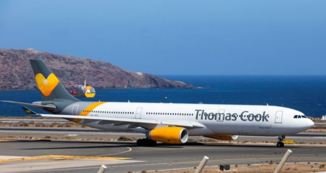 Thomas Cook collapse a big threat to Spain's tourist industry