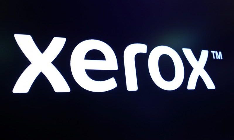 Xerox Holdings Corp – Ordinary Shares (XRX) Rises 4.13%
