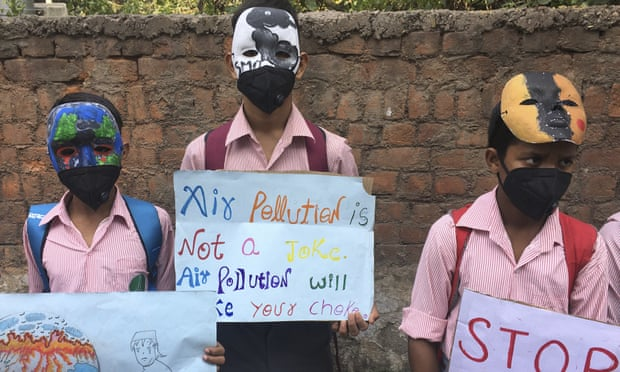 Delhi pollution: farm fires set to continue despite court ruling