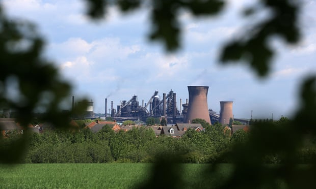 Chinese industrial giant poised to buy up British Steel for £70m