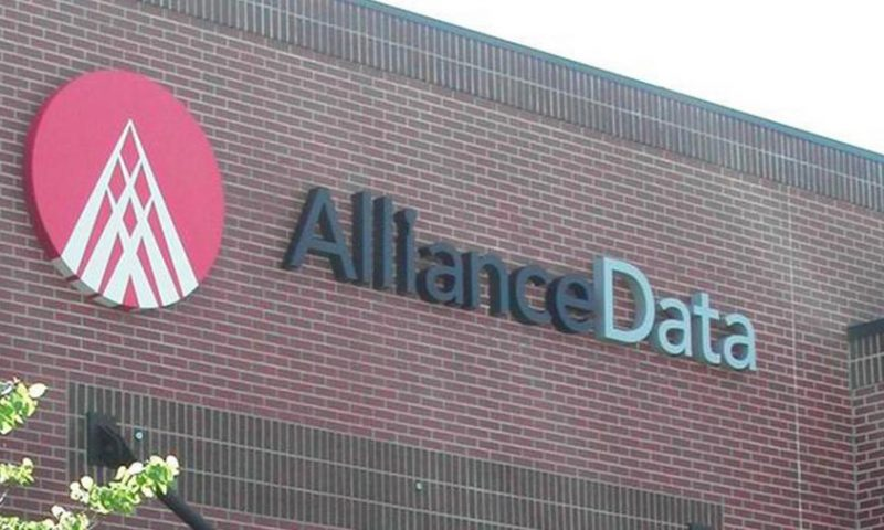 Alliance Data Systems Corporation (ADS) Rises 3.07%