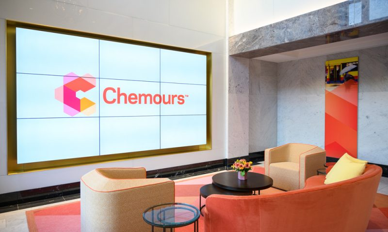 Equities Analysts Offer Predictions for Chemours Co's FY2019 Earnings (NYSE:CC)