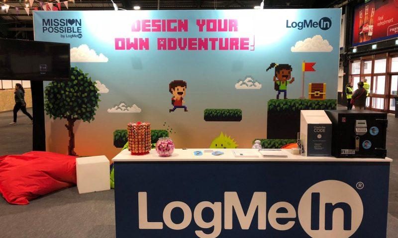 LogMeIn Inc. (LOGM) Soars 5.01%