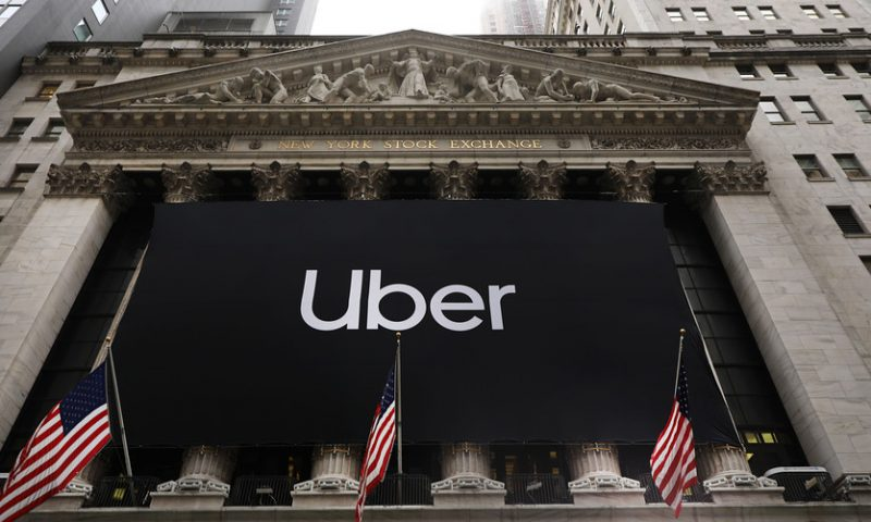 It's time to buy Uber's stock, analysts say