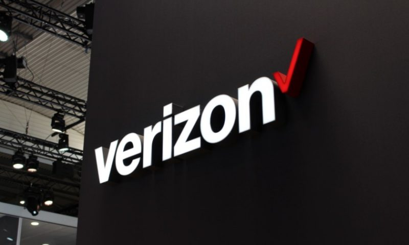 Verizon stock drops after Instinet downgrade