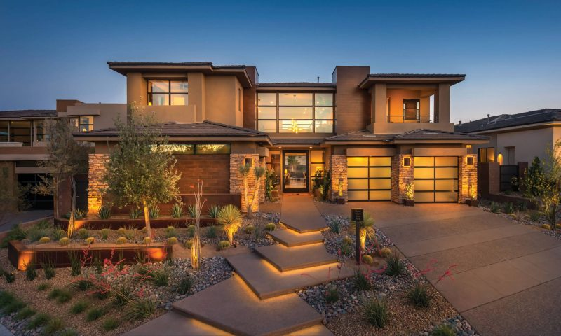 Lyon William Homes (Class A) (WLH) Soars 10.43%