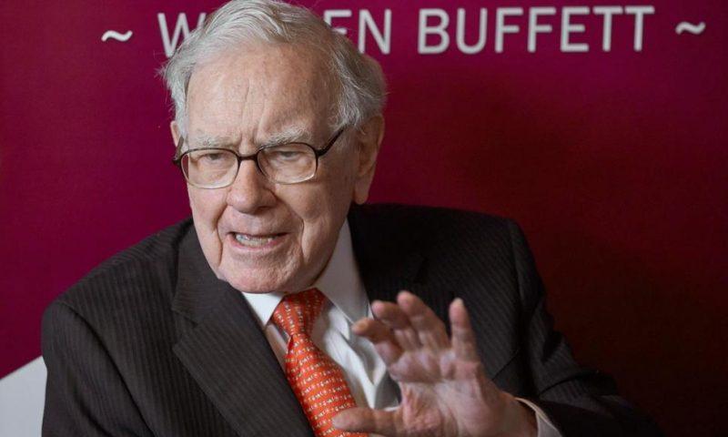 Berkshire Hathaway's Third-Quarter Profits Decline 11%
