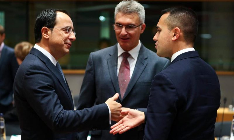 EU Extends Venezuela Sanctions for a Year