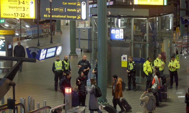 Spain: Pilot Set off Hijack Alert While Teaching Procedures
