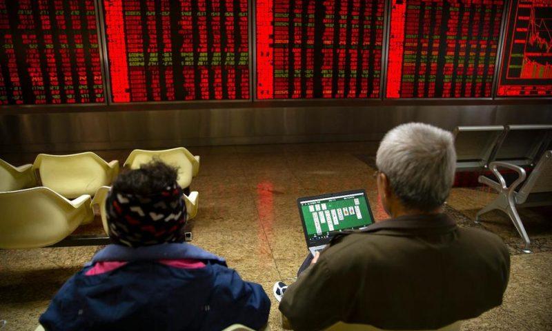 Global Markets Rise Amid Hopes for Trade Talks, Earnings
