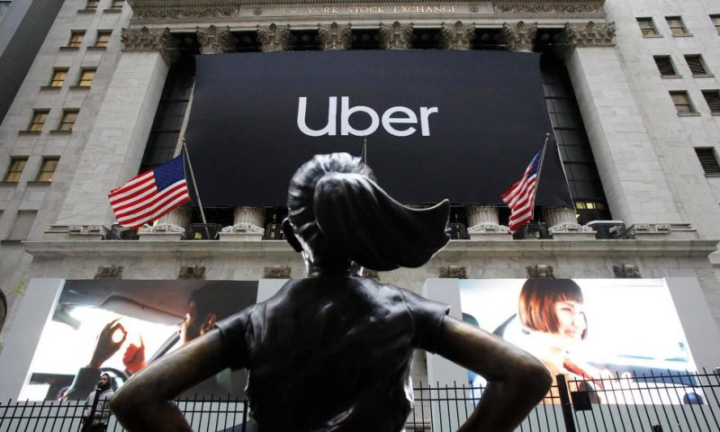 While Losses Mount, Uber CEO Expects Profitability in 2021