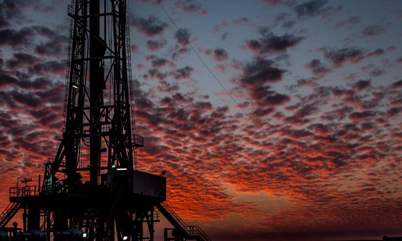 Ring Energy Inc. (REI) Soars 5.42%